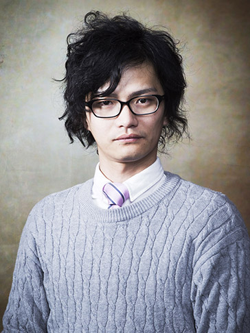 日野亮(POWER RECORDS)