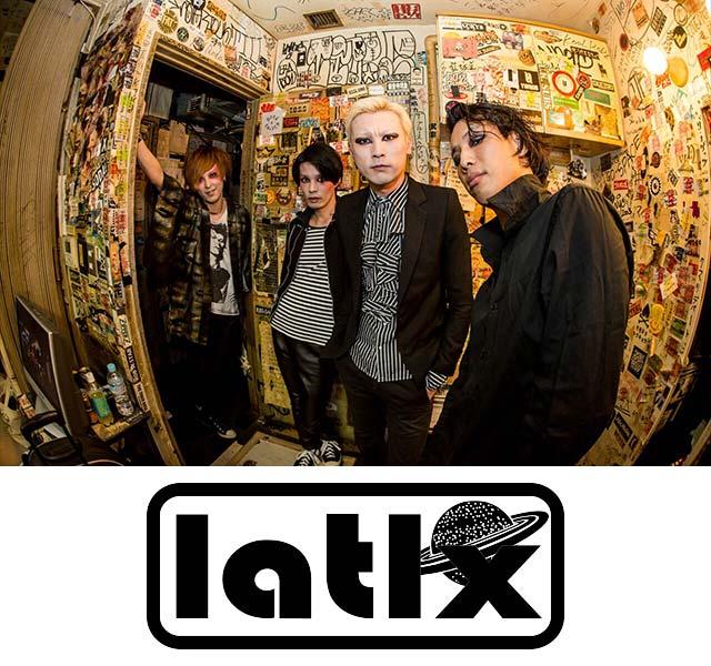 LATLX