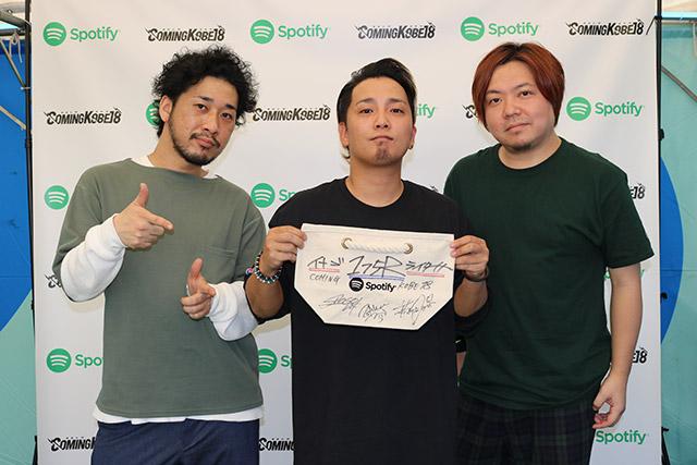 COMING KOBE18 × Spotify photo-001
