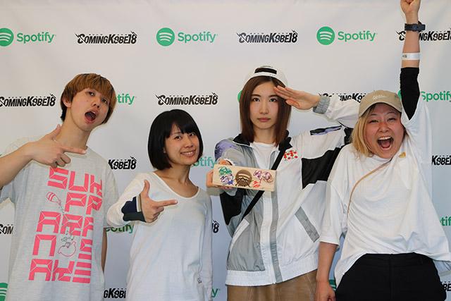 COMING KOBE18 × Spotify photo-017